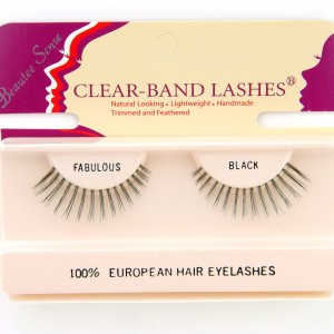 100_european_hair_eyelashes_clear_band_lashes_fabulous_black