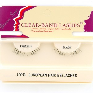 100_european_hair_eyelashes_clear_band_lashes_fantasia_black